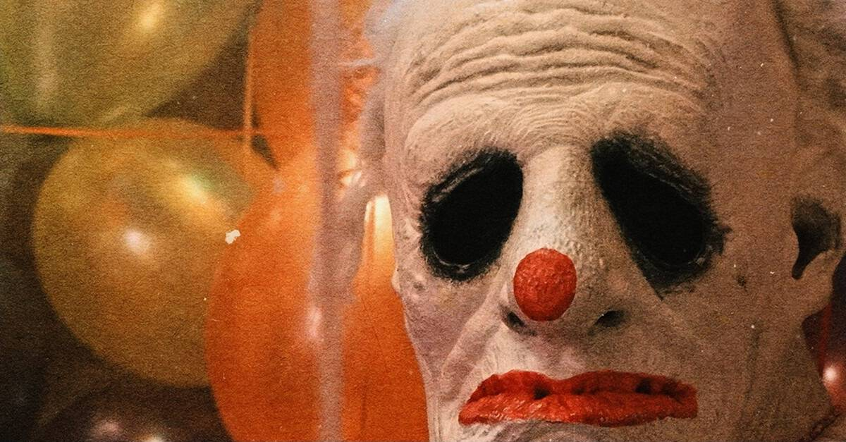 Wrinkles the Clown Banner - Exclusive Interview with WRINKLES THE CLOWN Director/Documentarian Michael Beach Nichols