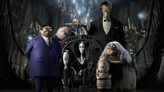 addamsfamilybanner 560x315 - THE ADDAMS FAMILY MYSTERY MANSION Mobile Game Coming Soon