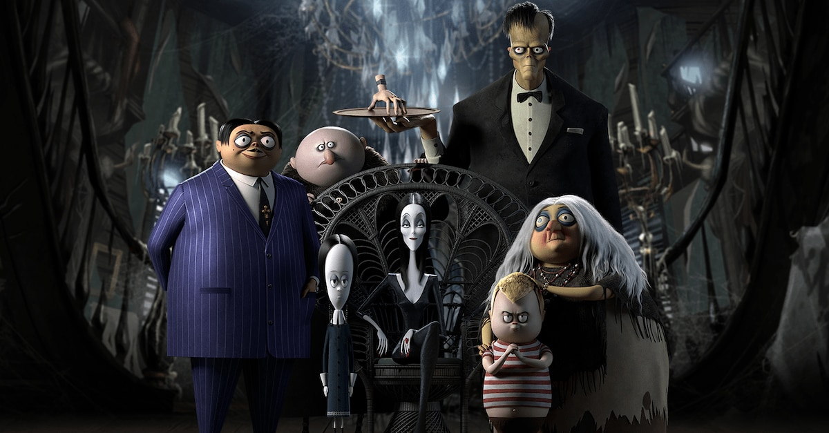 addamsfamilybanner - THE ADDAMS FAMILY MYSTERY MANSION Mobile Game Coming Soon