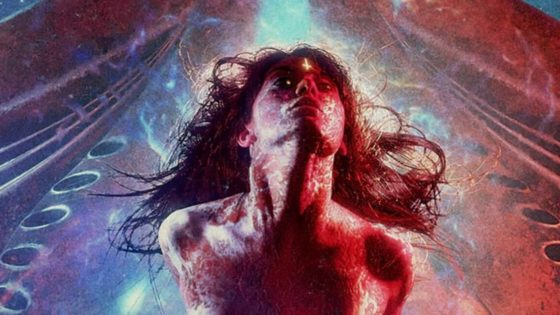 bloodmachinesbanner 1 560x315 - Fantastic Fest 2019: BLOOD MACHINES Review - Synth-Powered Visual Beauty