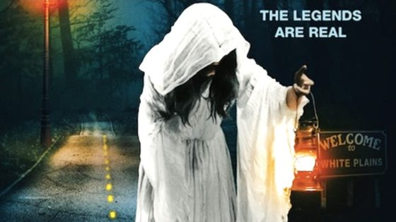 buckout road banner 560x315 - Trailer: Urban Legend Horror THE CURSE OF BUCKOUT ROAD in Select Theaters & VOD September 27th