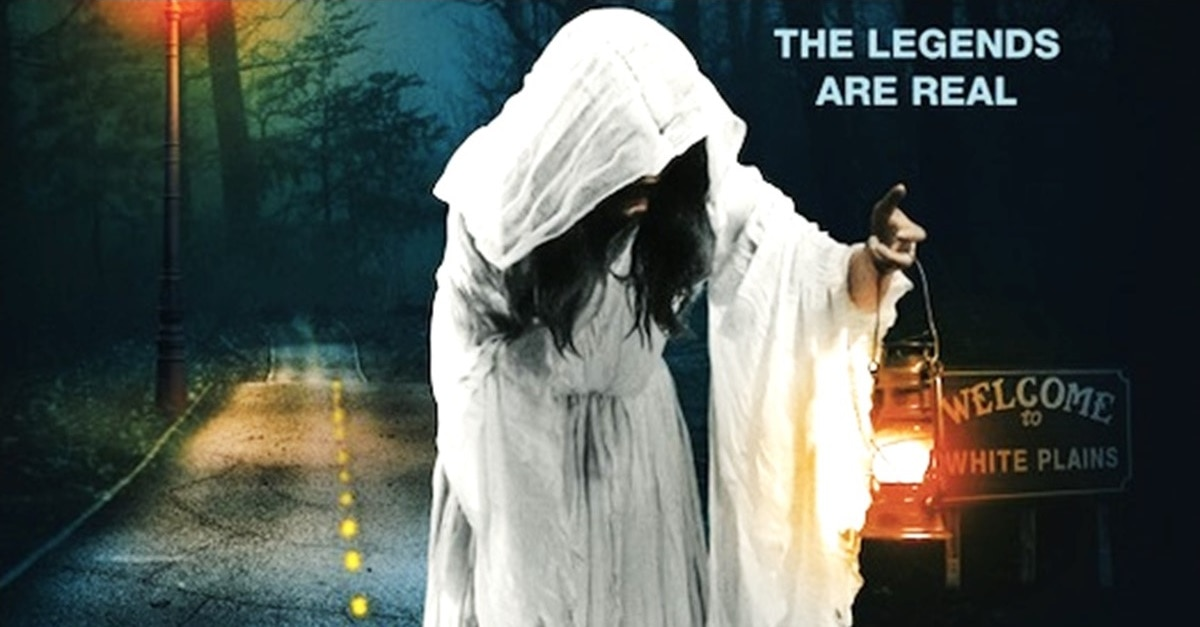 Trailer: Urban Legend Horror THE CURSE OF BUCKOUT ROAD in ...