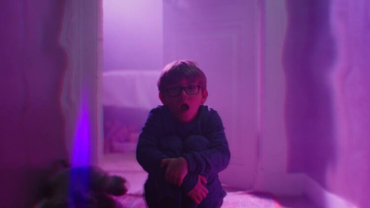 coloroutofspacebanner 750x422 - TIFF 2019: COLOR OUT OF SPACE Review - Gorgeous, Scary, Unhinged