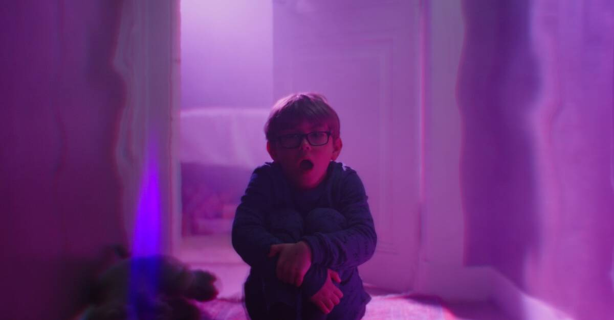 coloroutofspacebanner - TIFF 2019: COLOR OUT OF SPACE Review - Gorgeous, Scary, Unhinged