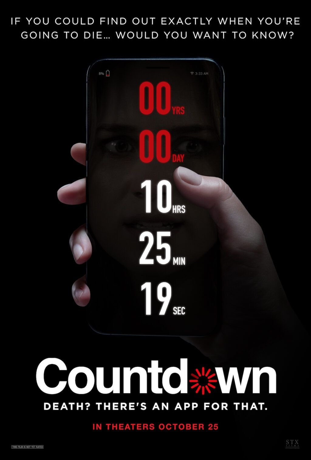 COUNTDOWN Trailer Tick Tocks Until Your Death - Dread Central