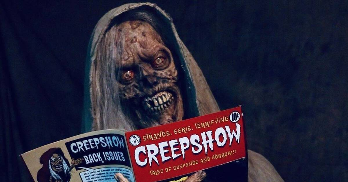 creepshow tv series banner - Shudder's Halloween Line-Up Includes New CREEPSHOW Series + 10 Exclusive Features