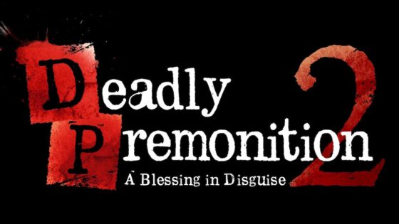 deadlypremonition2banner 560x315 - Surprise! Cult Game DEADLY PREMONITION Getting A Sequel