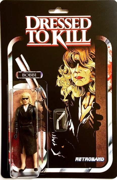 dressedtokillactionfigure 2 - HANNIBAL Creator Bryan Fuller To Moderate Special Screening Of DRESSED TO KILL