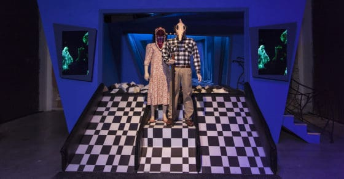 ilikescarymoviesbanner 560x315 - LA's I LIKE SCARY MOVIES Interactive Art Installation Announces Encore Run With New FRIDAY THE 13TH Exhibit
