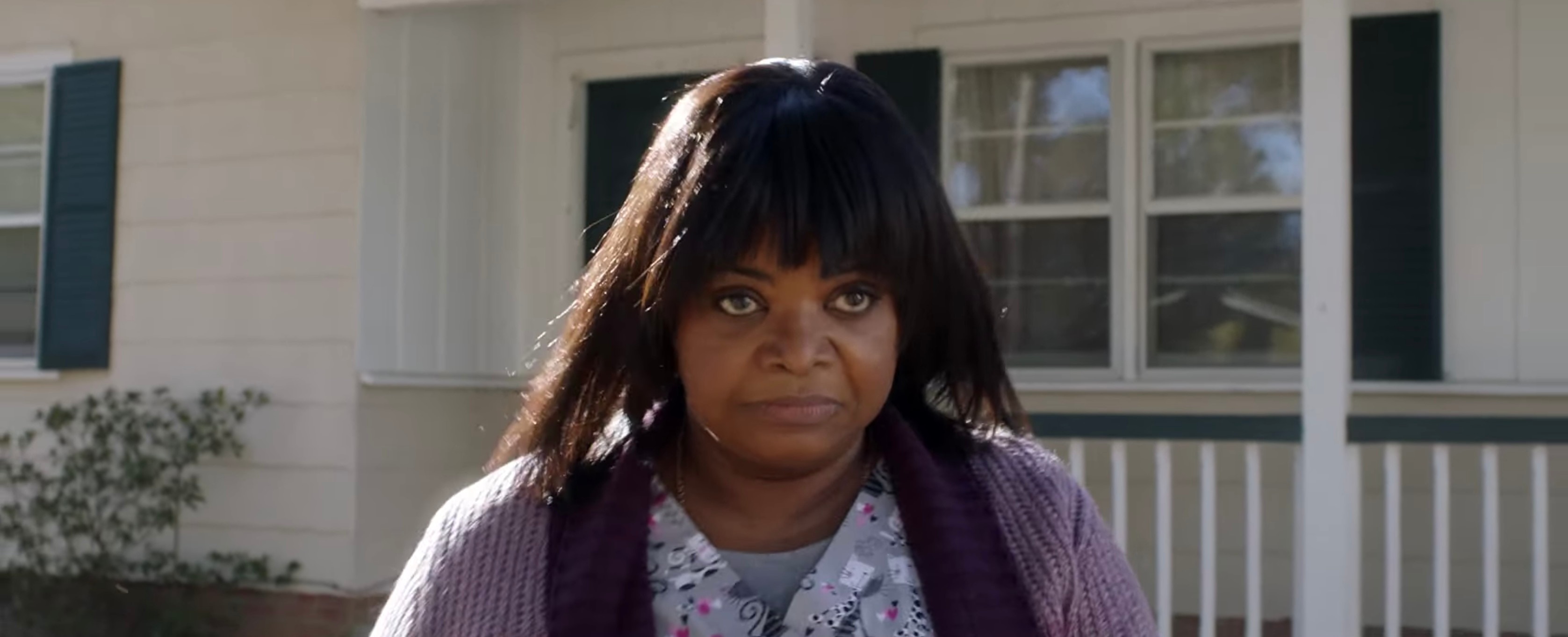ma banner - MA Blu-ray Review - Octavia Spencer Rarely Disappoints