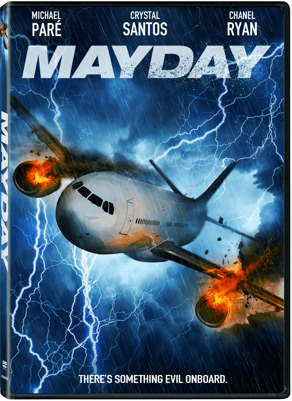 Exclusive MAYDAY Clip Should Not Be Seen By Anyone Afraid Of Flying - Dread Central