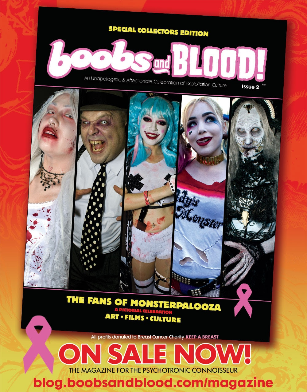unnamed 3 - BOOBS & BLOOD is a Film Fest and Breast Cancer Charity Event