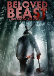 BelovedBeast Indican 215x300 - Trio de trailer de 3 horas de horror Opus BELOVED BEAST, continuação da série BUNNYMAN MASSACRE