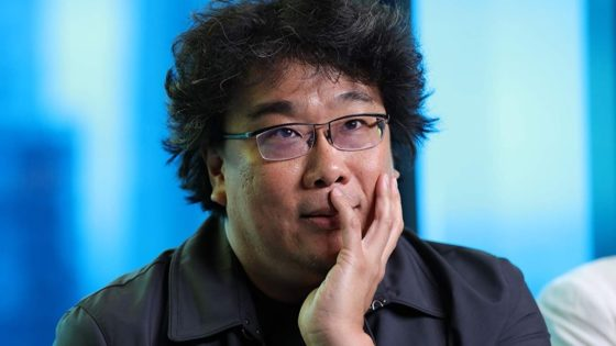 Bong Joon Ho Banner 560x315 - Exclusive Interview: Bong Joon Ho talks PARASITE and Upcoming Mystery Projects