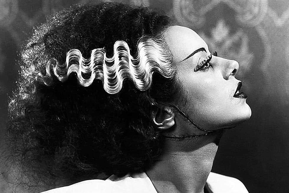 This Day in Horror: Happy Birthday Elsa Lanchester - Dread Central