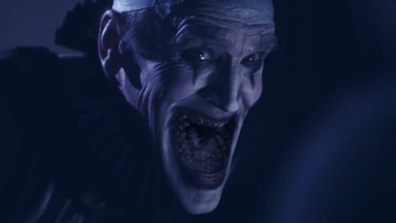 Crepitus Banner 560x315 - Indican Pictures Snags Bill Moseley Clown Horror CREPITUS for Theatrical/Digital/DVD