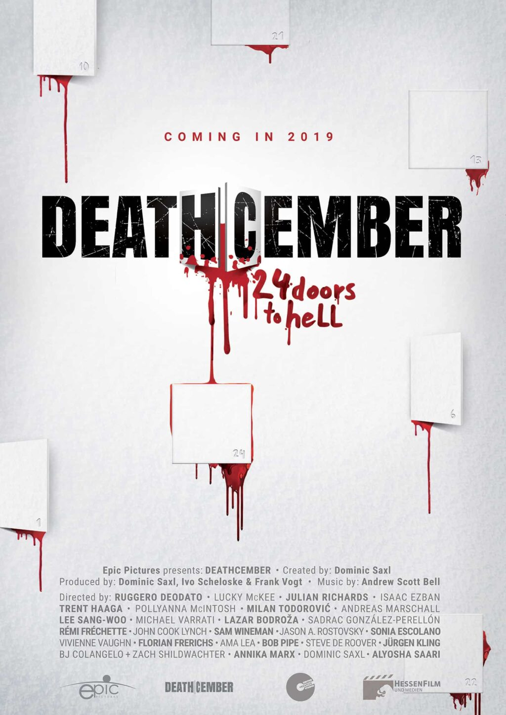 Deathcember FINAL 1024x1448 - DREAD X: DEATHCEMBER Director Milan Todorovic's Top 10 Movie Anti-Heroes