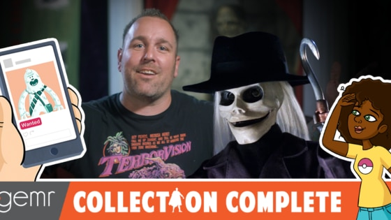 "Dread PuppetMaster 1200x627 560x315 - COLLECTION COMPLETE Episode 3.7 ""Collector to Creator"": Monster Maker Tom Devlin Talks PUPPET MASTER Replica"
