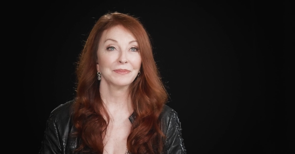 Elvira Banner - In Our Exclusive Clip from IN SEARCH OF DARKNESS Elvira Talks Being Burned at the Stake