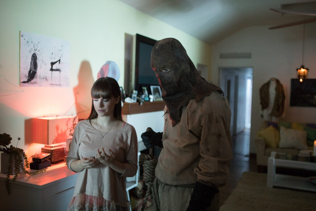 Gallows 2 BtS 2 1024x683 - Who Goes There Podcast: Ep238 - THE GALLOWS: ACT 2