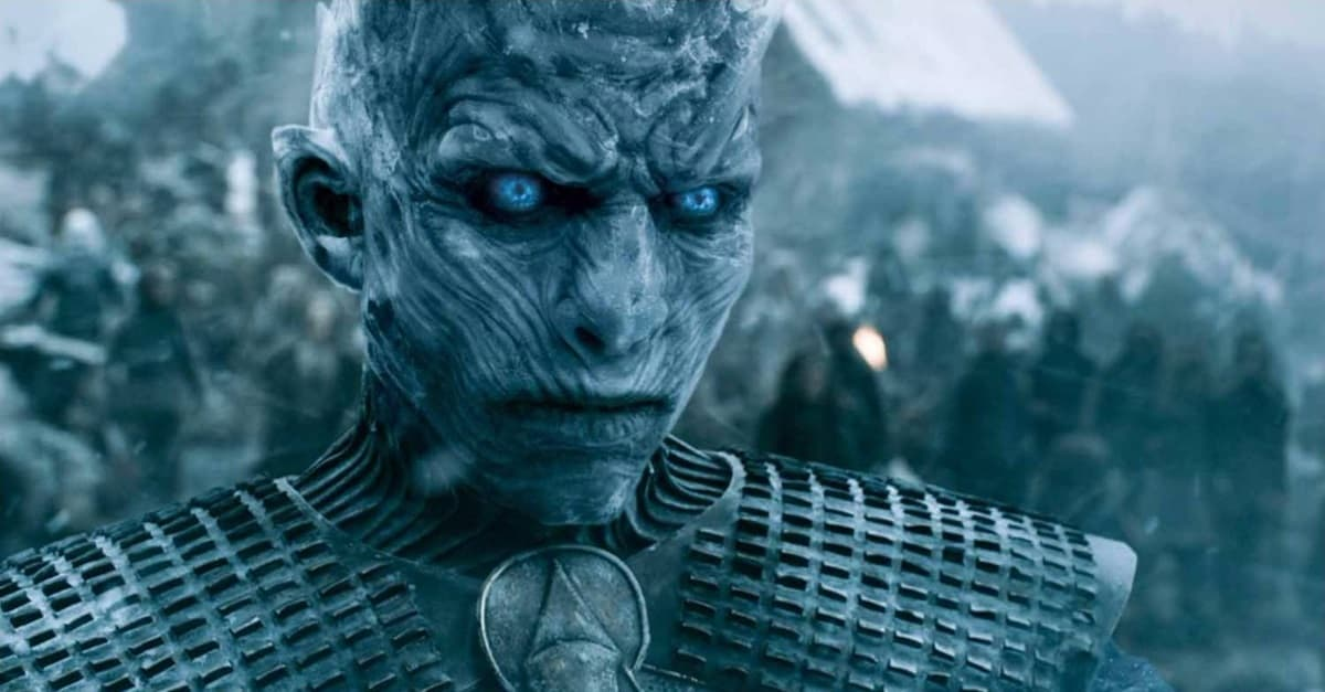 Game of Thrones Banner - VFX Artists: CHEAP TRICKS TUTORIAL Offers Tips for Creating Zombie Hordes