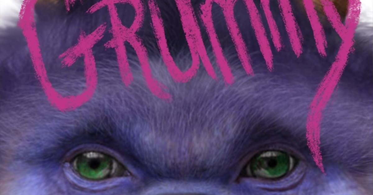 Grummy Banner - Check Out Some Awesome Production Pics from Kevin Yagher's GRUMMY