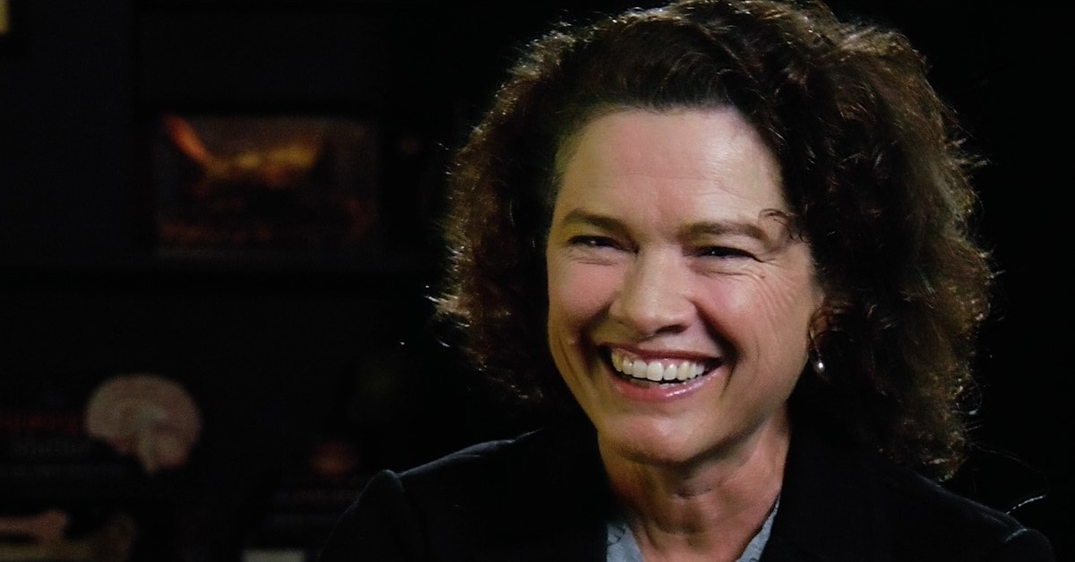 Heather Langenkamp Banner - Latest Exclusive Clip from IN SEARCH OF DARKNESS: Heather Langenkamp Talks Tina's Death & Bathtub Scene from NIGHTMARE ON ELM STREET