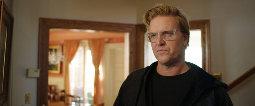 Jake 1 1024x427 - Interview: Jake Busey on GHOST IN THE GRAVEYARD and the Existence of Ghosts