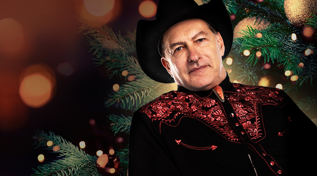 JoeBobsRedChristmas - JOE BOB'S RED CHRISTMAS Arrives on Shudder Friday the 13th of December