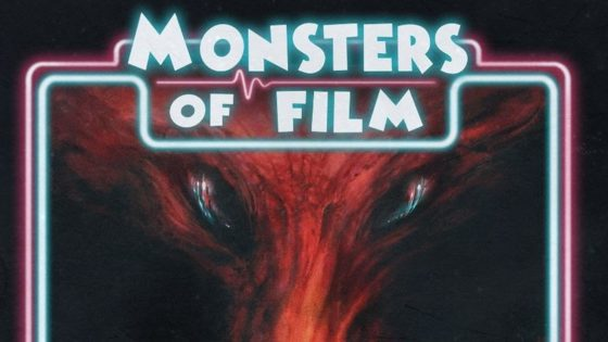 Monsters of Film 560x315 - Stockholm's MONSTERS OF FILM Festival Announces October Line-Up