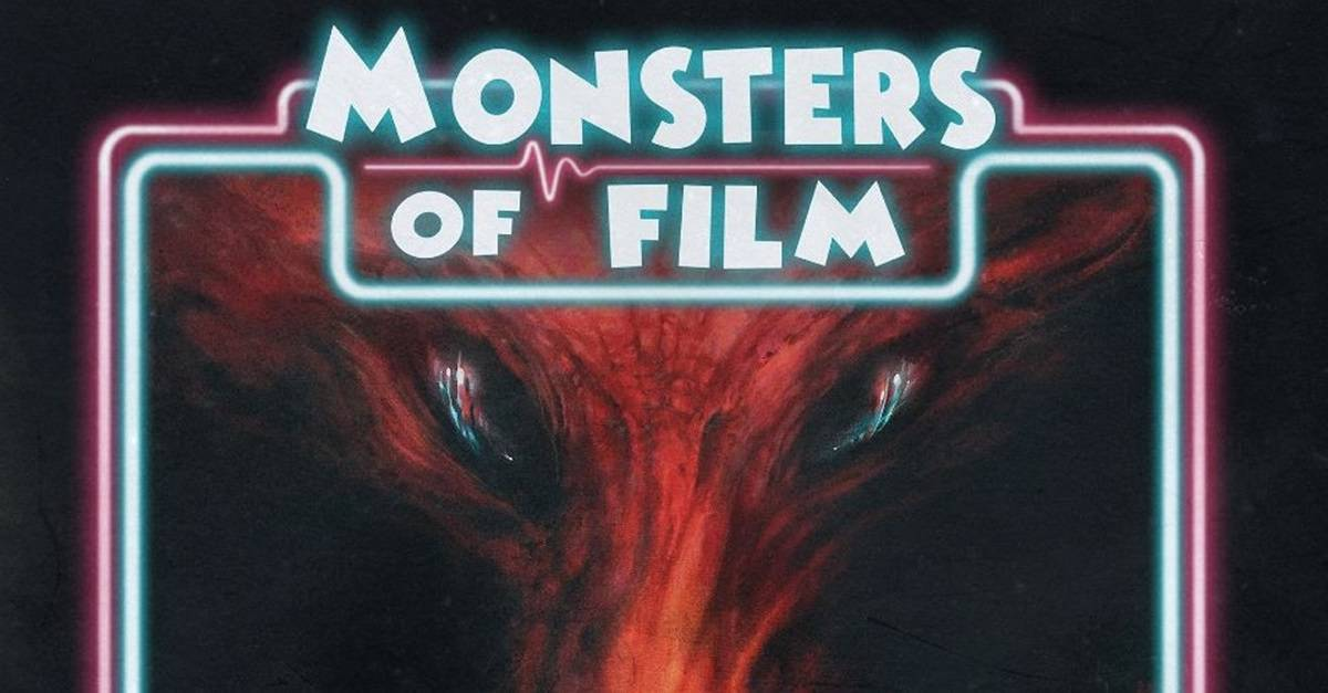 Monsters of Film - Stockholm's MONSTERS OF FILM Festival Announces October Line-Up