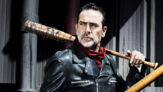 Negan Banner 560x315 - You'll Never Guess Who Matthew Lillard Auditioned to Play on THE WALKING DEAD