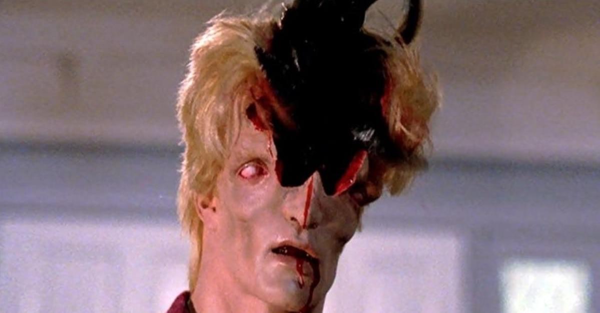 Night of the Creeps Banner - Fred Dekker Wants to Make NIGHT OF THE CREEPS 2 with the Original Cast!