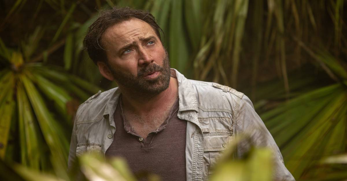 PRIMAL Review feature - PRIMAL Review – Ferocious Thriller Warns, Don't Mess With Nicolas Cage's Cat!