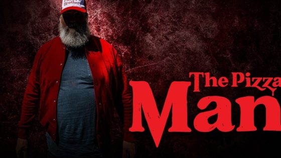 Pizza Man Banner 560x315 - See All 3 Episodes of Short Horror Film Series THE PIZZA MAN