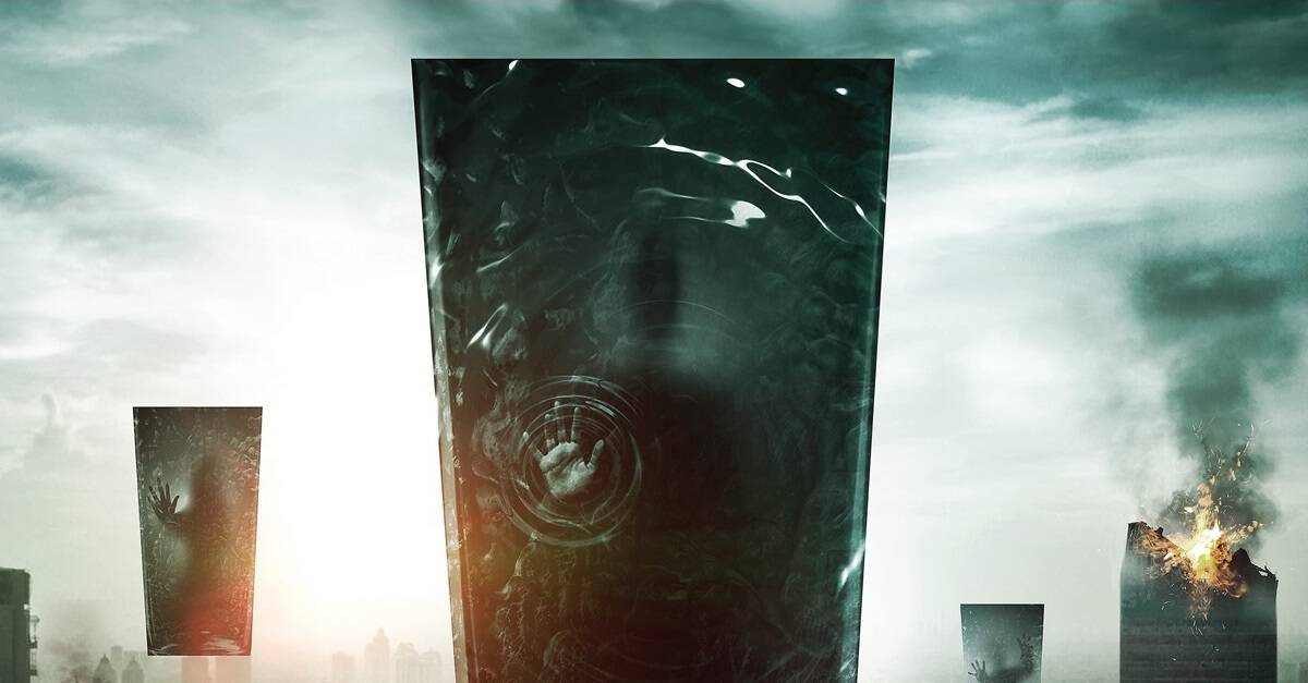 Portals Banner - Trailer & Poster for PORTALS Transports You to New Dimensions of Terror