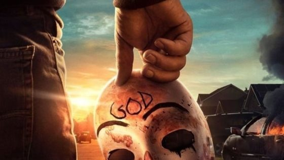 Purge Season 2 Banner 560x315 - Top 5 Reasons to Get Excited About THE PURGE Season 2!