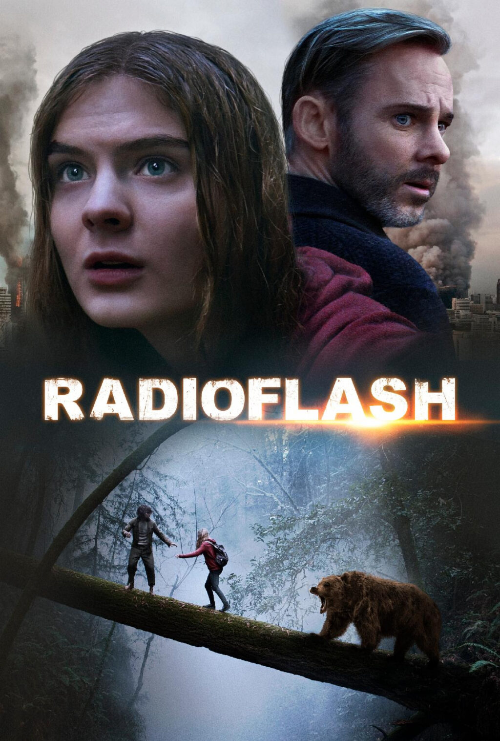 Trailer for RADIOFLASH Hits America with an Electric-Magnetic Pulse - Dread Central