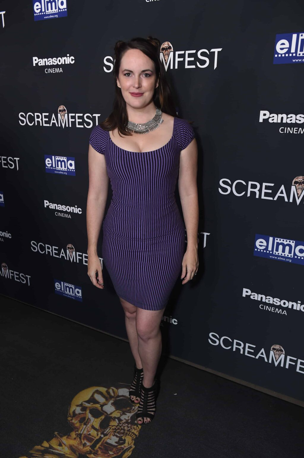 Rodman Flender 1024x1541 - SCREAMFEST L.A. 2019 – Exclusive Opening Night Photos & Interviews with EAT, BRAINS, LOVE Director Rodman Flender & More
