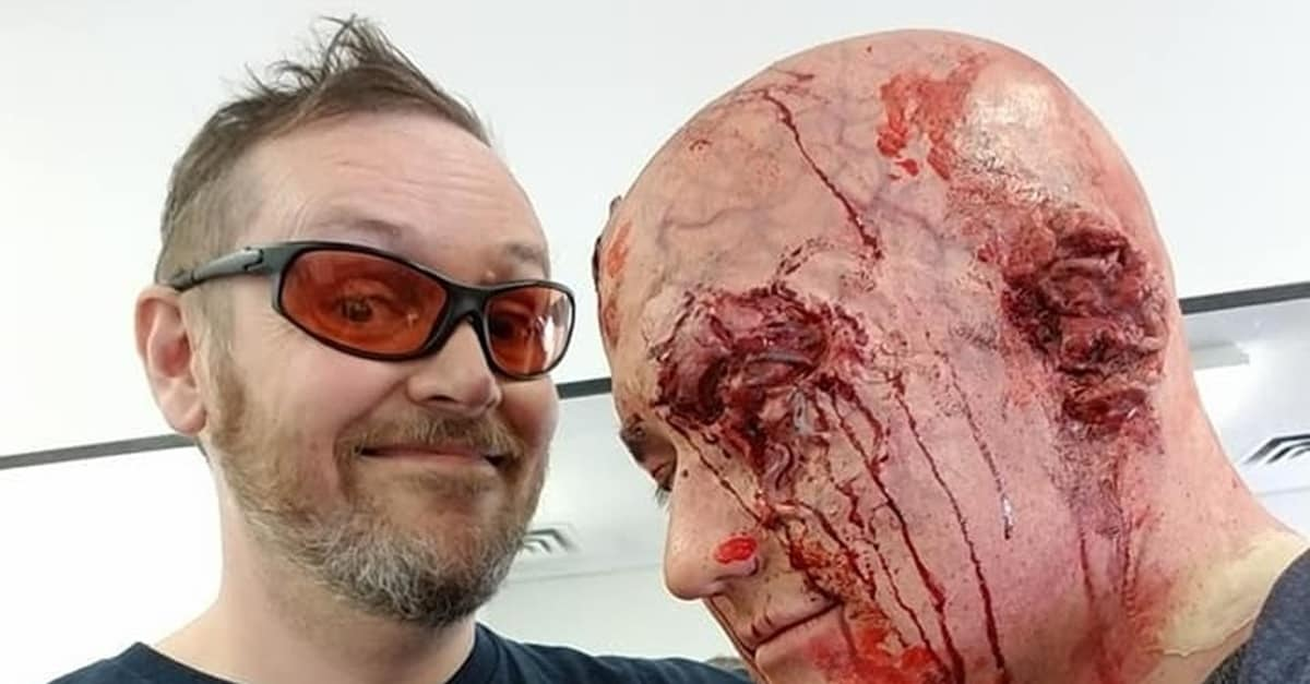 Ryan Nicholson Banner - Rest In Peace: Filmmaker/SFX Artist Ryan Nicholson Has Passed Away