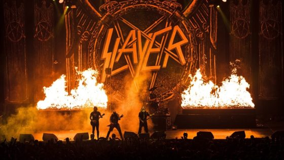 Slayer Banner 560x315 - Exclusive Skull-Shattering Clip from SLAYER: THE REPENTLESS KILLOGY