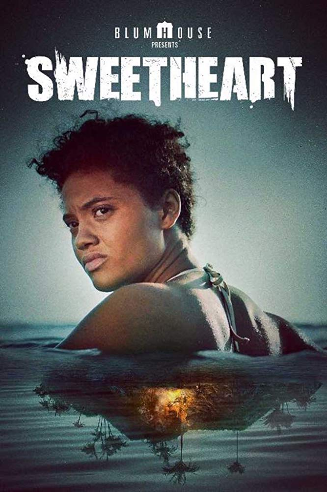 Exclusive: J.D. Dillard Talks SWEETHEART, SLEIGHT, and THE FLY Remake - Dread Central