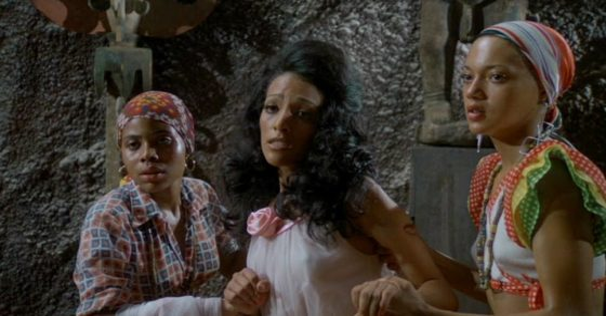 The House on Skull Mountain 560x315 - Zena's Period Blood: Can You Direct THE HOUSE ON SKULL MOUNTAIN?