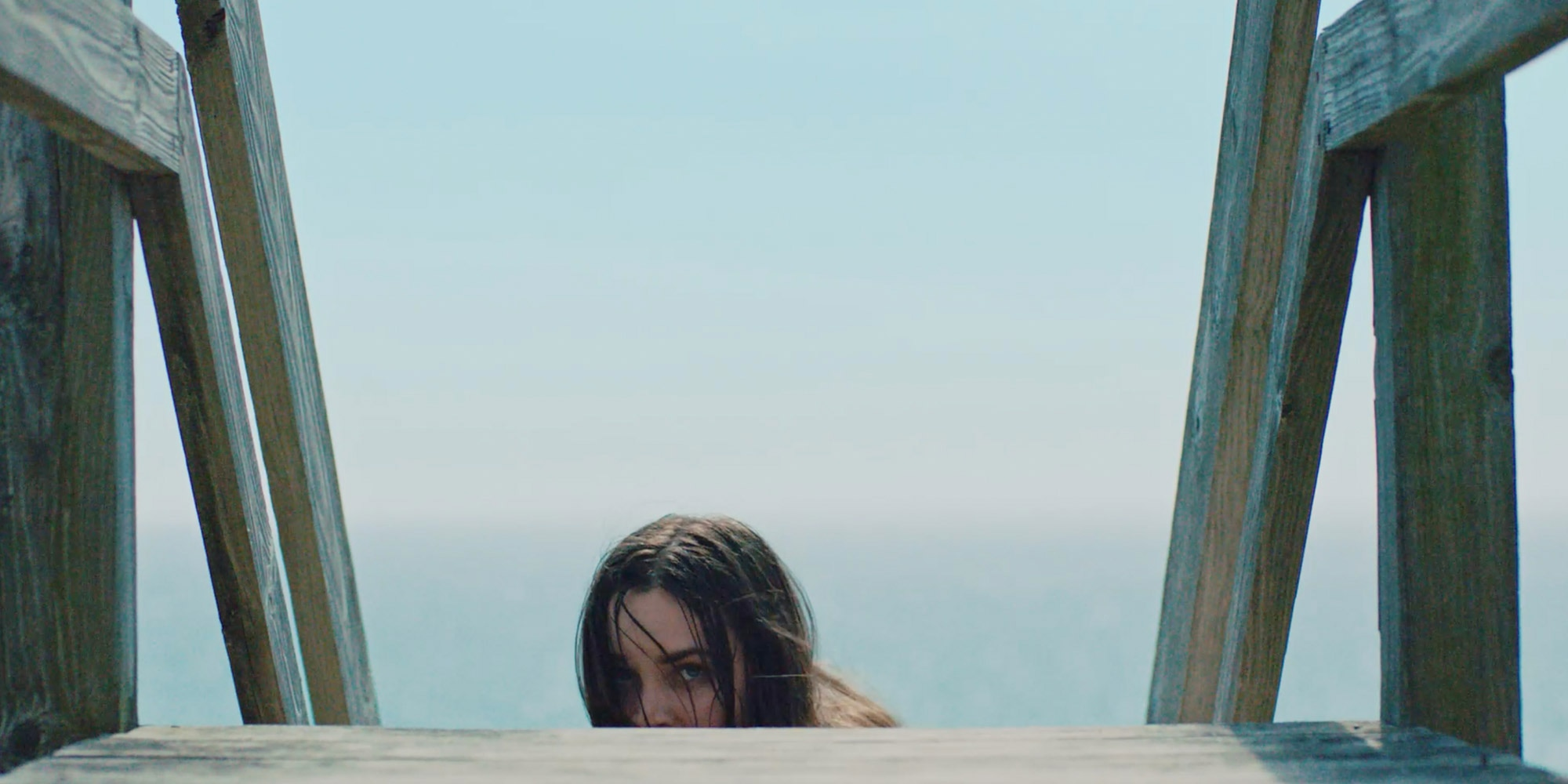 TheBeachHouse - A Day at the Beach Turns into a Waking Nightmare in THE BEACH HOUSE, Acquired by Shudder