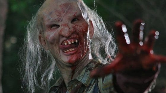 Wrong Turn banner 560x315 - WRONG TURN Reboot Currently Filming + Cast Revealed Including Matthew Modine & Damian Maffei!