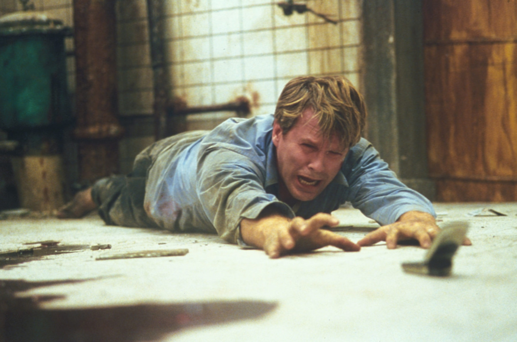 cary elwes saw e1560958221729 - This Day in Horror: Happy Birthday Cary Elwes