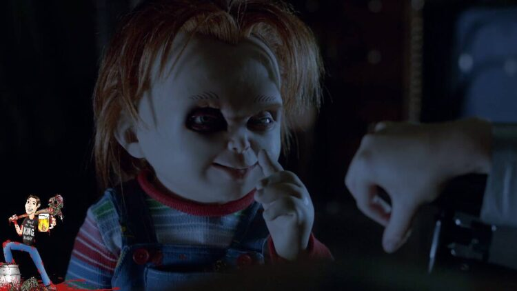 curse of chucky 1 750x422 - Drinking With The Dread: Get Gothy And Intoxicated With CURSE OF CHUCKY
