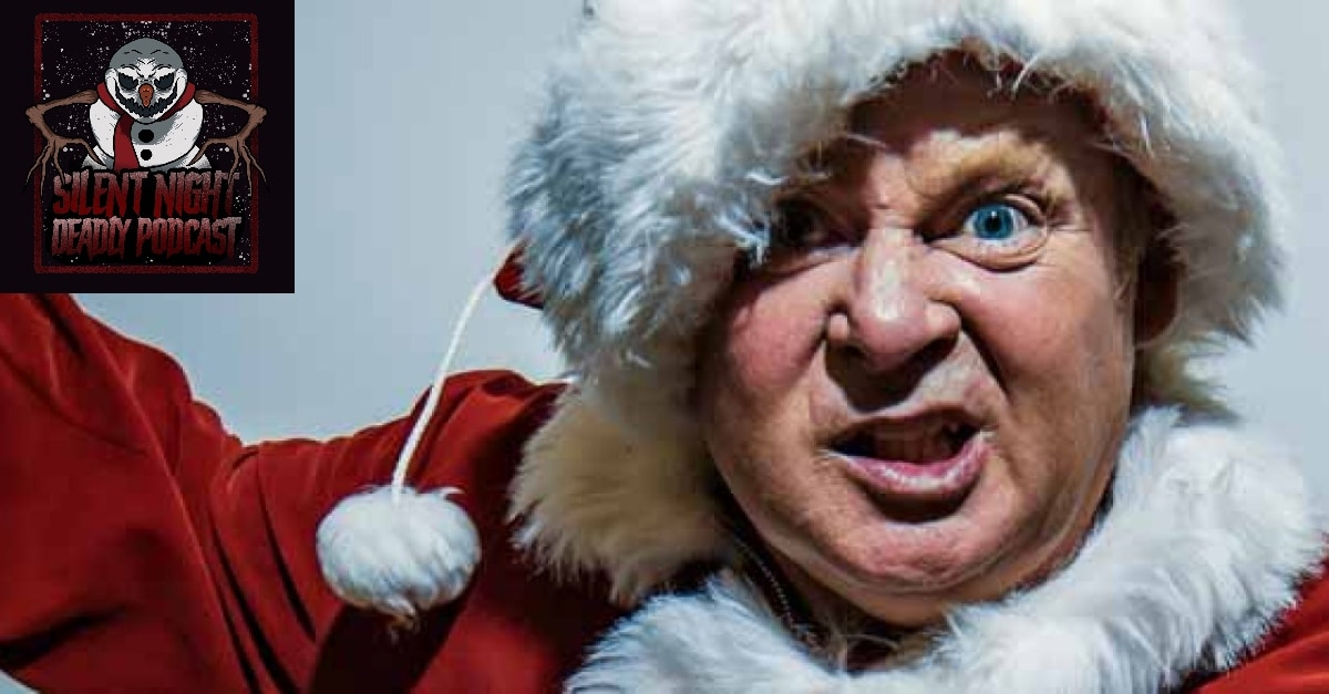 holiday hell sndp - Silent Night, Deadly Podcast: Ep19 - HOLIDAY HELL (2019)