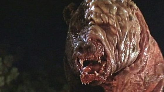 prophecy Banner 560x315 - Scream Factory Releasing PROPHECY on Blu-Ray for First Time Marking Film's 40th Anniversary!