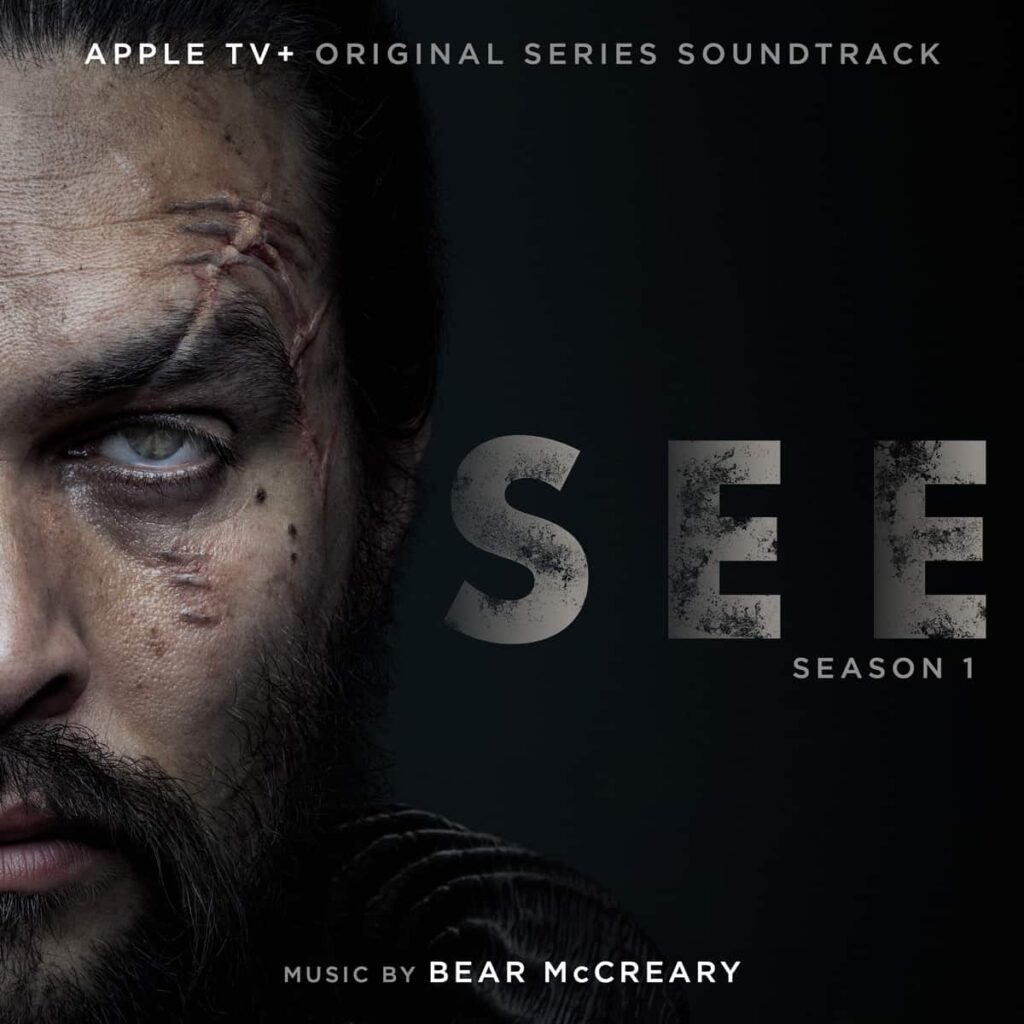 """see 1200 1024x1024 - Track Premiere: """"Witch Finders"""" from SEE, by Bear McCreary"""